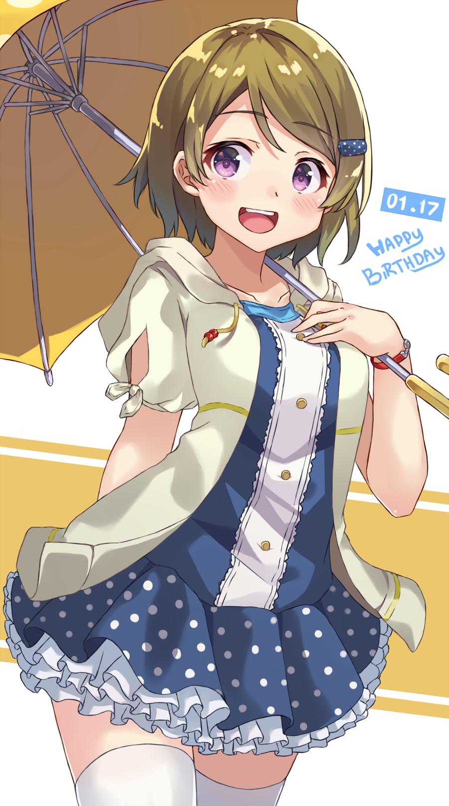 ラブライブ! 小泉花陽 / LoveLive! Koizumi Hanayo #5381