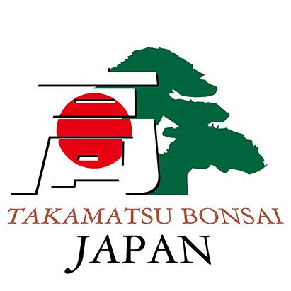 高松盆栽マーク1