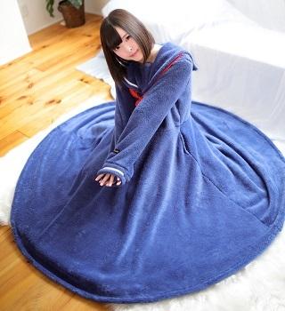 セーラー服型パジャマ