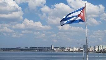 キューバのスパイへ