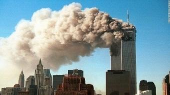 同時多発テロで捜査は終了