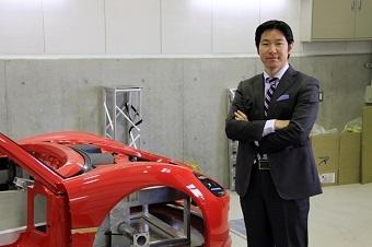 幻のスポーツカー3