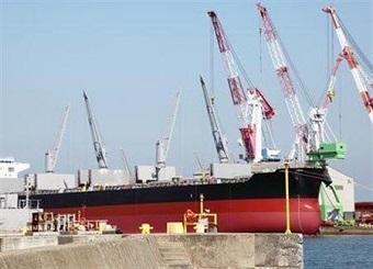 日本の海運会社