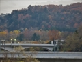 青葉山と二重橋