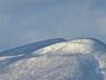 泉ヶ丘山頂を望む