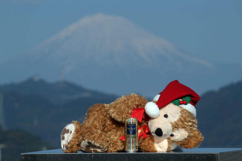 富士山とDuffy 保健所3F 161202