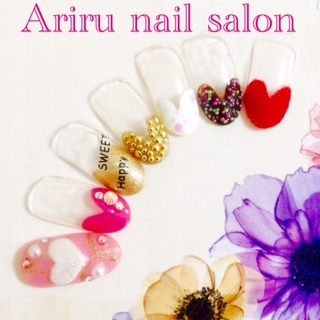 Ariru nail salon for Ab nail salon sarasota