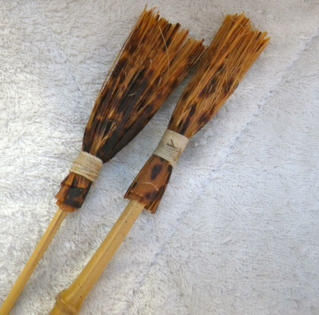 竹の筆・かんせいひん