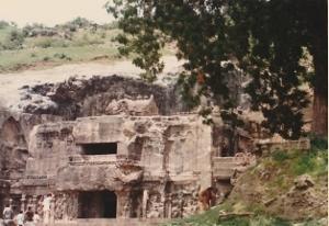 エローラ寺院