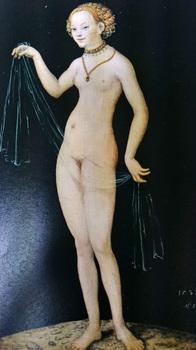 ヴィーナス(1532年)