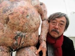 裸体人形と僕