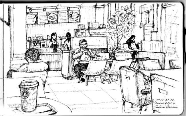 cafesketch 021
