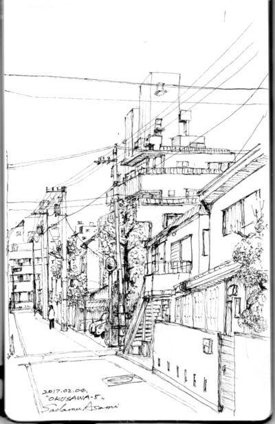 okusawa5   pen