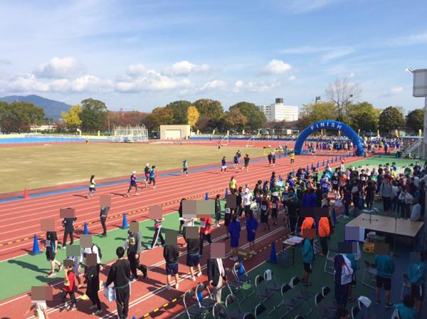 トヨカワシティマラソン2016