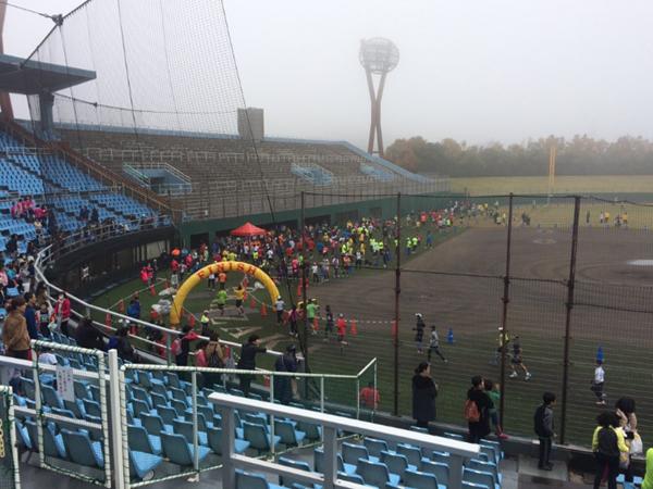 おかざきマラソン48(1)