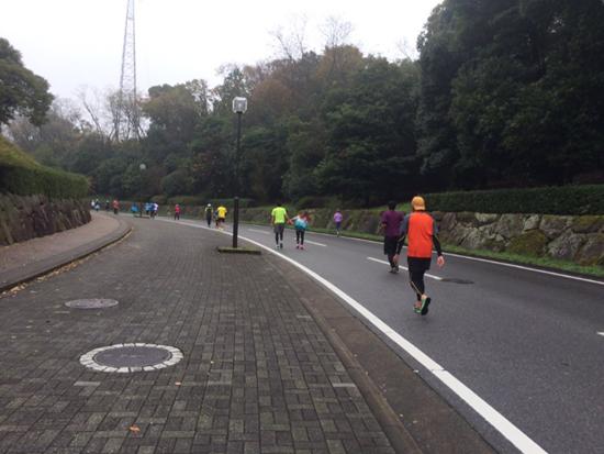 おかざきマラソン48(2)