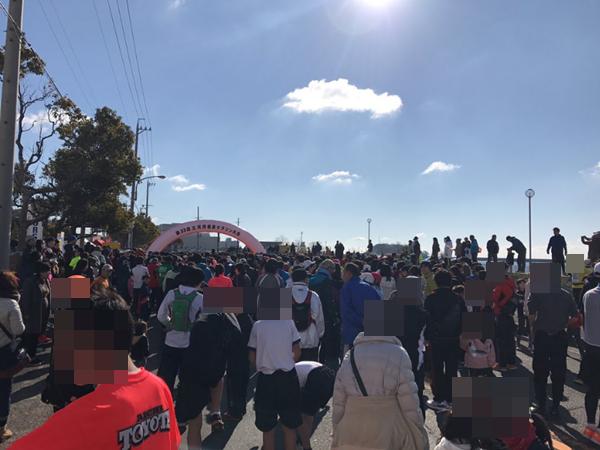 三河湾健康マラソン33