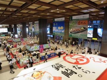 仙台駅構内 (2)