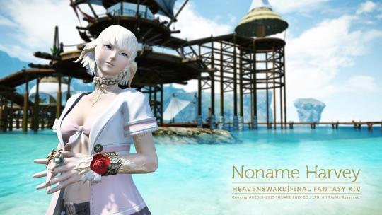 Nonameさん