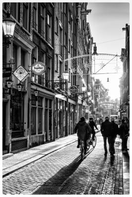 Amsterdam morning1-