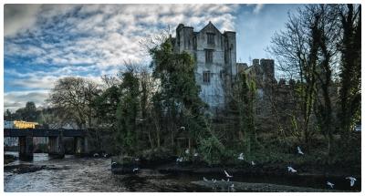 Donegal Castle -1