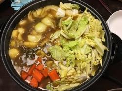 カレー鍋 1n