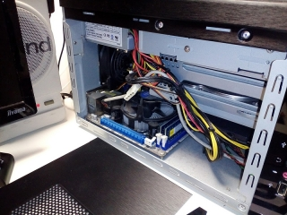 ASUSTek AMD Radeon R7 240搭載ビデオカード 防塵ファン R7240-2GD3-L 001