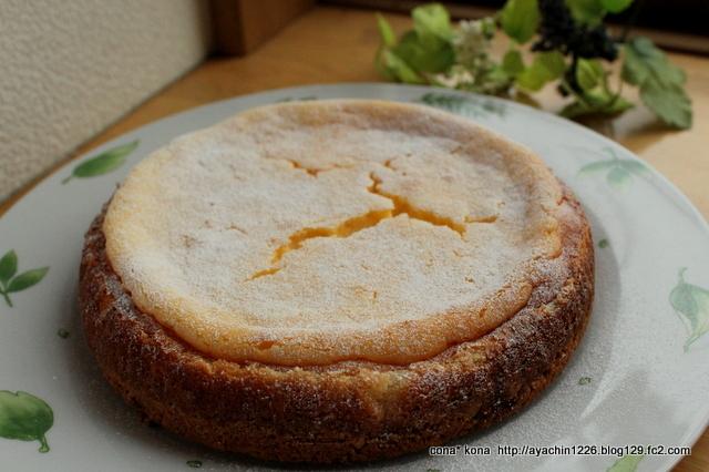 16.12.15チーズケーキ2