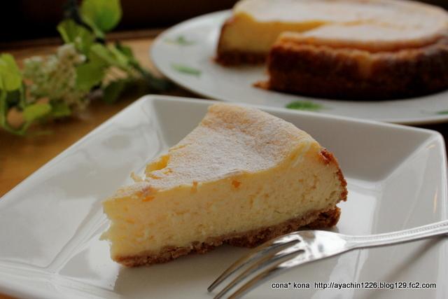 16.12.15チーズケーキ1