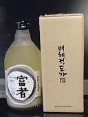 NOBUYOサン韓国お酒富者