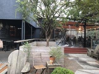 ガーデンハウス6