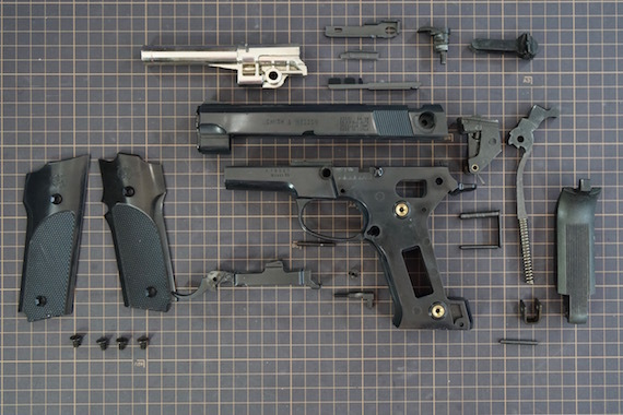 MGC-M59BK