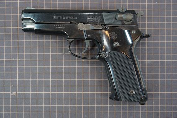 MGC-M59BK5