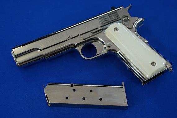 TAITO M1911SV