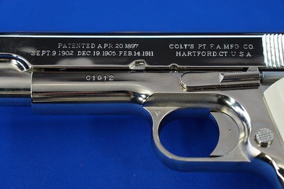 TAITO M1911SV4