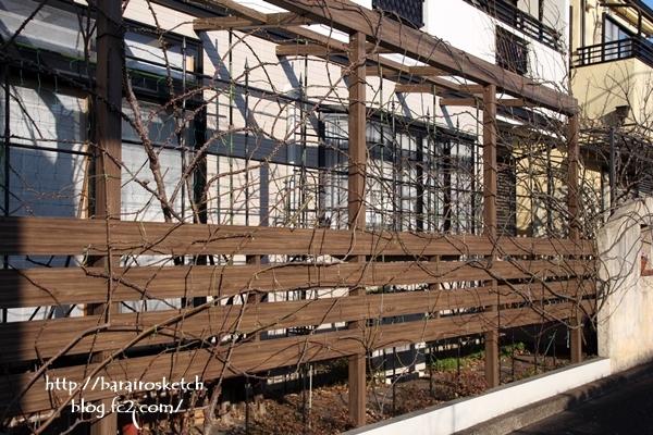 板塀・パーゴラ201701-11