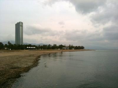 由美浜(資料写真)