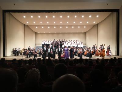 歓喜の歌声 第九in近江 2016