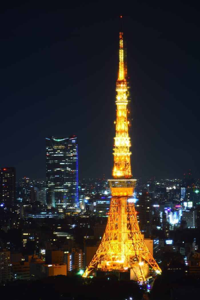 105-東京タワー