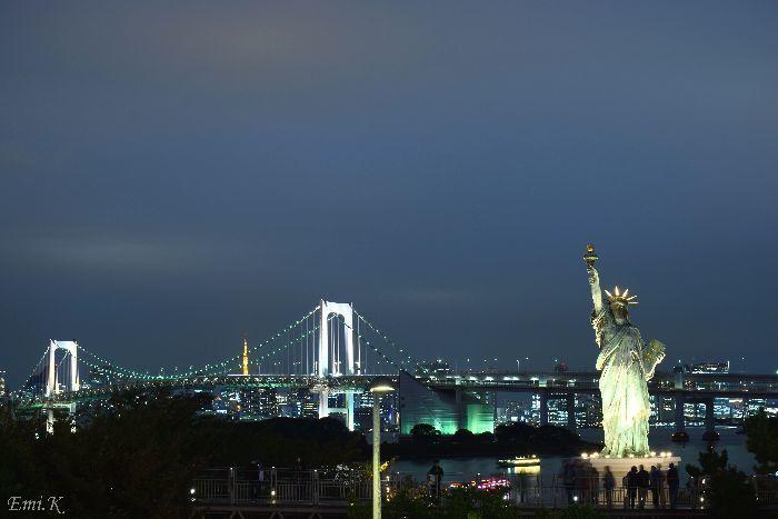 011-New-Emi-自由の女神像