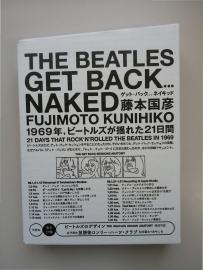 Get Back表紙