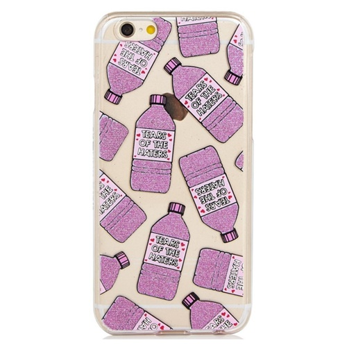 IPHONE 6 6S TEARS OF THE HATERS CASE11
