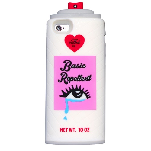 BASIC REPELLENT 3D IPHONE 6 CASE1