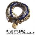 Brand New W813 Bronze Crystal set blue (4)11