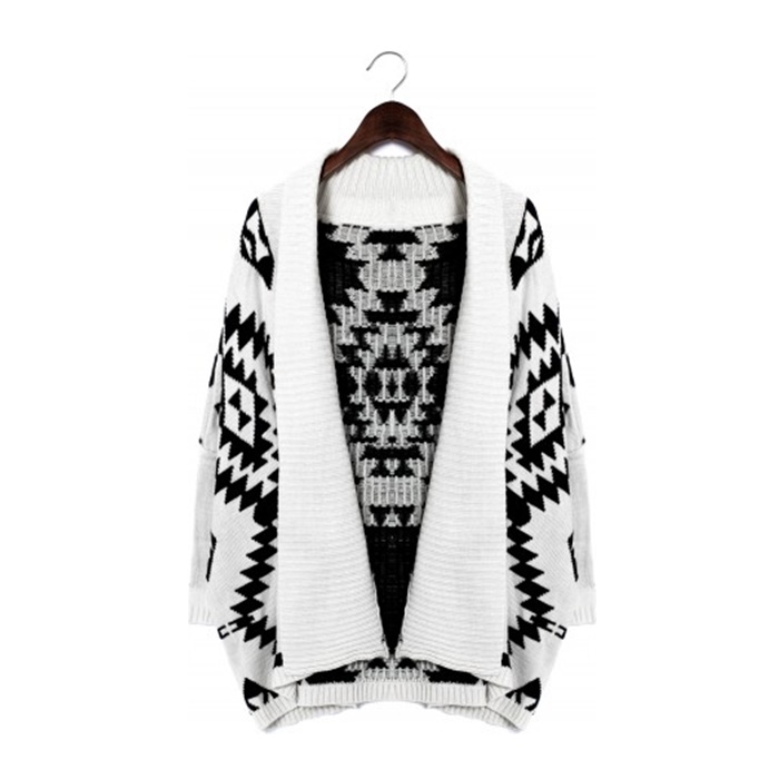 Aztec Open Knit Cardigan1 (1)11111