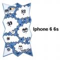 Kazuharinnu mokumoku chan iphone 6 6s case (3)1