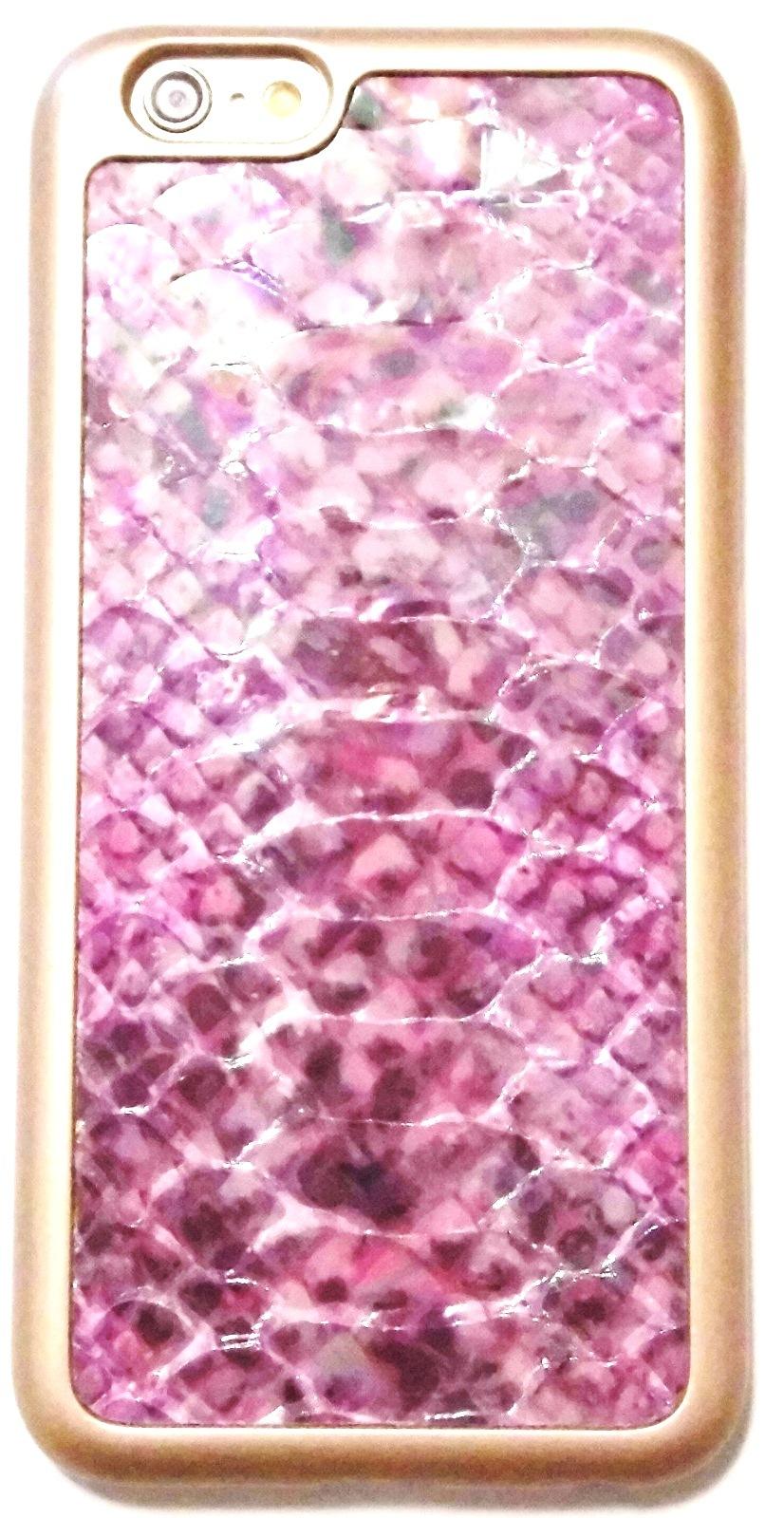 Der Regenbogenfisch iPhone 6 Hulle (2)