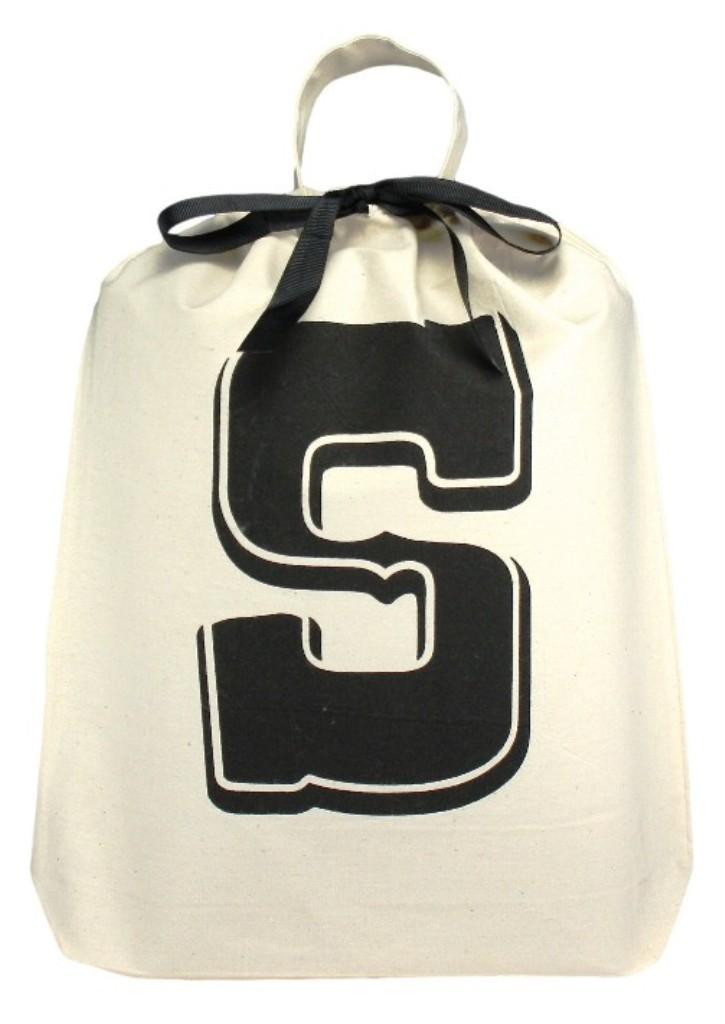 LETTER BAG S