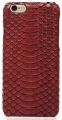 ANTIQUE RUBY SNAKE SKIN IPHONE 6 CASE