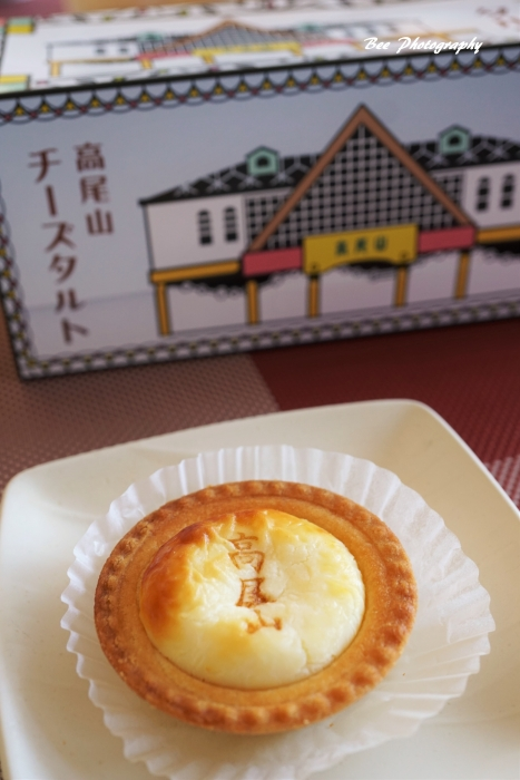 bee-高尾山チーズタルト7915